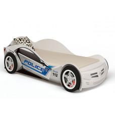 Кровать машина Police