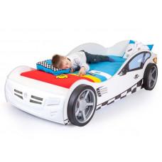 Кровать машина La-man