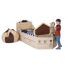 Кровать Pirat №1
