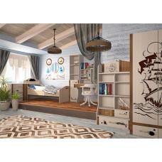 Детская комната Pirat