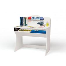 Стол без надстройки Police