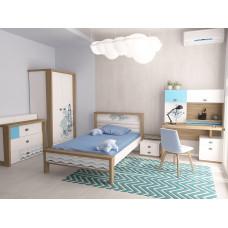 Детская комната MIX Ocean 2х цветов