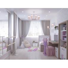 Кровать 3х размеров MIX №3