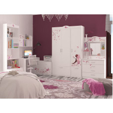 Детская комната Faery (Фея)