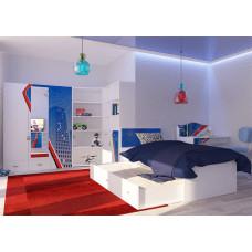 Детская комната Человек паук