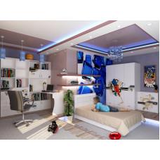 Детская комната Extreme