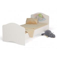 Кровать классик Bears
