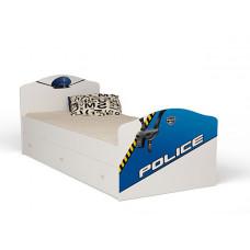 Кровать классика Police