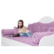 Кровать-диван Princess (без ящика и матраса)