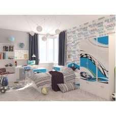 Детская комната La-Man