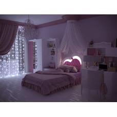 Детская комната Lovely