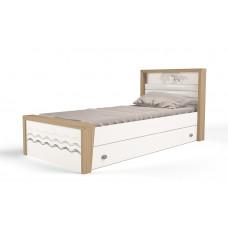 Кровать 3х размеров MIX Ocean №3