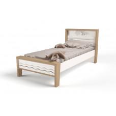 Кровать 3х размеров MIX Ocean №1