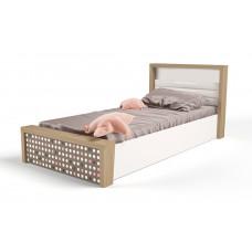 Кровать 3х размеров MIX c под.механизмом №5