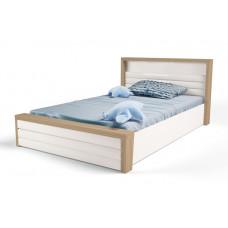 Кровать 3х размеров MIX c под.мех и мяг.изнож №6