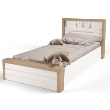Кровать 3х размеров MIX Ловец Снов c под.мех и мяг.изнож №6