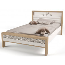 Кровать 3х размеров MIX Ловец Снов №1